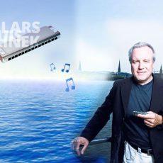 Blues op Platt: Der Musiker Lars-Luis-Linek gastiert beim DRK-Langreder