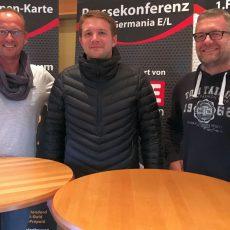 Paul Nieber übernimmt das Traineramt beim 1. FC Germania Egestorf-Langreder