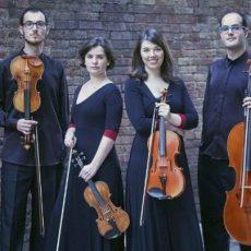 Calenberger Classics präsentieren Spitzenmusiker von der Musikhochschule