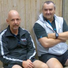 Tischtennis: Langreders 3. Herren ist im Pokal eine Runde weiter