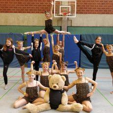 Turnen: Kirchdorfer SGW-Mädchen behaupten sich