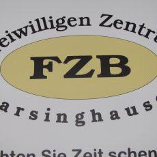 Müllsackaktion im Freiwilligenzentrum Barsinghausen