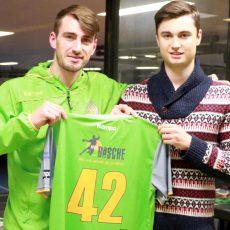 Maxi Schulze is back: HVB landet Transfercoup