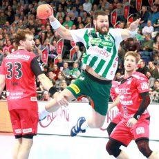 Recken besiegen Erlangen im DHB-Pokalviertelfinale