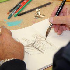 Programm der LebensArt Handwerkstatt in Holtensen: Zwölf Workshops stehen zur Auswahl
