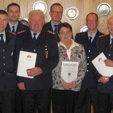 Nordgolterns Ortsbrandmeister fordert eine zügige Umsetzung des neuen Feuerwehrhauses