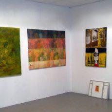 Galerie Intermezzo öffnet erneut an anderer Stelle