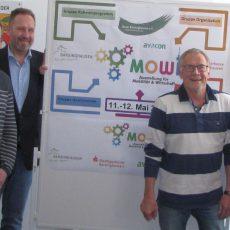 MOWi 2019: Nur noch wenige Ausstellungsflächen sind zu vergeben