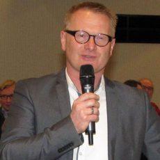 Barsinghausens neuer Kommissariatsleiter stellt sich im Rat vor