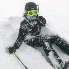 40 KGS-Schüler setzen die alpine Ski-Tradition der Goetheschule fort