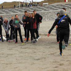 Juleica-Ausbildung auf der Nordseeinsel Norderney