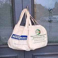 """""""Brötchen für Barsinghausen"""": Hauseigentümer können sich wieder auf knusprige Überraschungen + Infos freuen"""