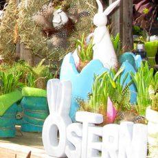 Frühjahrsmarkt in der Ernst-Reuter-Schule lockt mit besonderen Angeboten