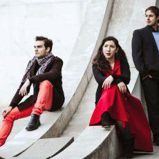 """Das """"Trio L´Ondine"""" verzaubert bei den Calenberger Classics"""