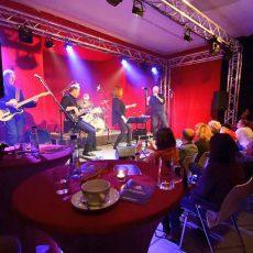 Konzerte im ASB-Bahnhof: Veranstaltender Verein zieht durchweg positive Bilanz