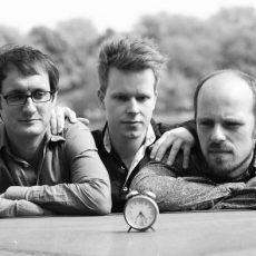Trio verbindet traditionelle Choräle mit modernem Jazz