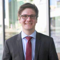 "FDP-Europawahlkandidat Niklas Drexler: ""Der Brexit kommt am Deister an"""