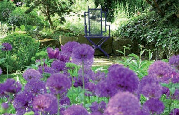 Offene Pforte: Über 150 private Gärten laden zu einem Besuch ...