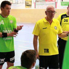 Klassenerhalt versöhnt: Scheidender HVB-Coach Löffler blickt auf die Saison und neun Jahre an der Linie zurück