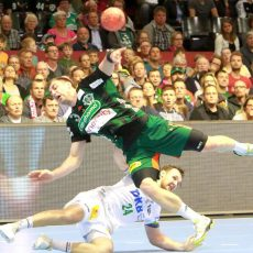 Magdeburg ist zu stark für die Handball-Recken