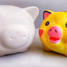 """""""Design dein Schwein"""" und gewinne tolle Preise von der Stadtsparkasse"""