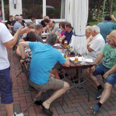 Tischtennissparte vom TSV Langreder geht mit 16 Mannschaften in die neue Saison