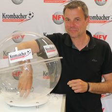 Auslosung Krombacher Niedersachsenpokal: Germanen müssen beim Heeslinger SC ran