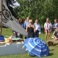 Sommercamp von NOA NOA taucht in Unterwasserwelten ab