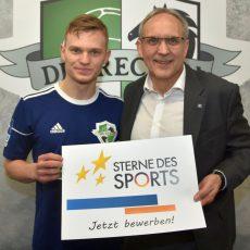 Hannoversche Volksbank sucht die Sterne des Sports 2019
