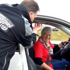 Fit im Auto: Seminar der Verkehrswacht hält ältere Menschen mobil