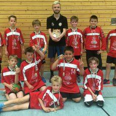 HVB-Jugendteams fiebern einem hochklassigen Turnierwochenende entgegen