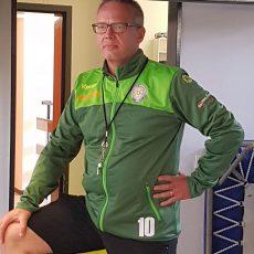 HVB bereitet sich mit neuem Coach auf die Oberliga-Saison vor