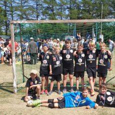 HVB-Nachwuchs feiert beim Steinhuder-Meer-Pokal tolle Erfolge