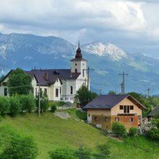 Naturfreunde sind von der Ursprünglichkeit der Karpaten mehr als beeindruckt