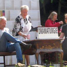 SPD-Abteilung Barsinghausen besucht die Deister-Freilicht-Bühne
