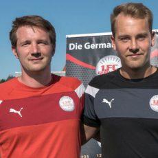 """""""Eisvogel"""" kehrt zum 1. FC Germania zurück"""