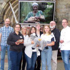 """Barsinghäuser im Alter von fünf bis 98 Jahren feiern das 60-jährige Bestehen von """"Brot für die Welt"""""""