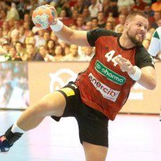 Handballbundesliga: Recken dominieren gegen Minden