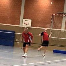 Sieg und Niederlage für Barsinghausens Badminton-Spieler