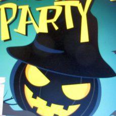 Im Kinder- und Jugendhaus wird groß Halloween gefeiert