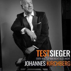 Entertainer Johannes Kirchberg sorgt in Langreder für beste Stimmung