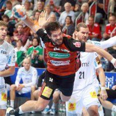 Neue Handball-Großmacht Hannover-Burgdorf baut Tabellenführung aus