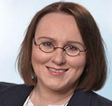 Mobiles Wahlkreisbüro der Landtagsabgeordneten Claudia Schüßler macht in Bantorf Station