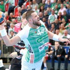 Dramatisch: Recken entscheiden Handball-Krimi gegen Erlangen für sich