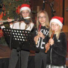 Adventskonzert: Die KGS-Goetheschule lädt zum stimmungsvollen Jahresabschluss ein
