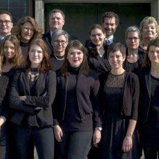 """Kammerchor """"Acûstico"""" bringt ein lustiges Konzertprogramm in die Klosterkirche"""