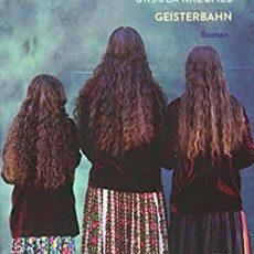 """Autorin Ursula Krechel liest auf Einladung von """"Barsinghausen ist bunt"""" aus Ihrem Buch """"Geisterbahn"""""""
