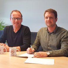 1. FC Germania verlängert mit Trainer Paul Nieber