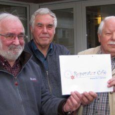 Initiative vom Seniorenrat: Kleine defekte Haushaltsgeräte können künftig im Repair-Café in Schuss gebracht werden
