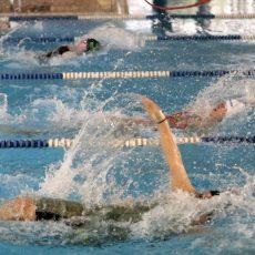 Schwimmclub Barsinghausen richtet 44. Stadtpokal-Schwimmfest mit Rekordbeteiligung aus